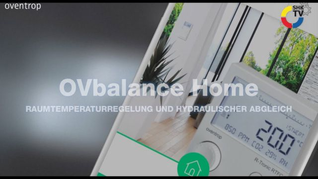 Embedded thumbnail for OV Balance Home