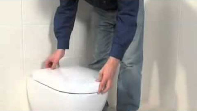 Embedded thumbnail for Villeroy & Boch: Montage WC-Technologien Soft Closing und Quick Release