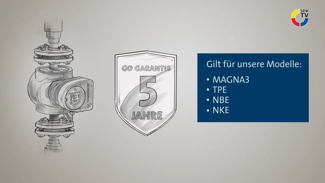 Embedded thumbnail for Grundfos GO Garantie