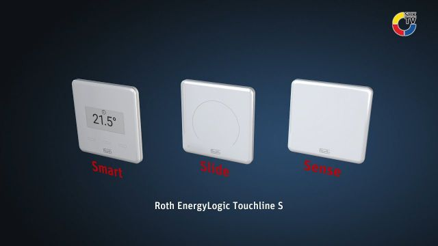 Embedded thumbnail for EnergyLogic Touchline S