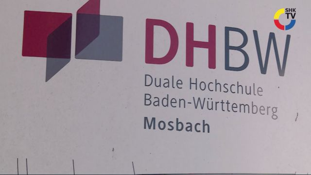 "Embedded thumbnail for DHBW: ""Branche meets Hochschule"""