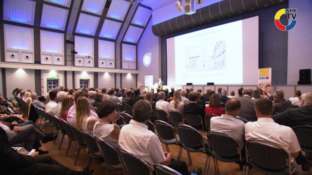 Embedded thumbnail for 8. Bayerischer SHK-Kongress
