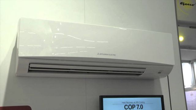 Embedded thumbnail for Mitsubishi Electric: Mr. Slim+