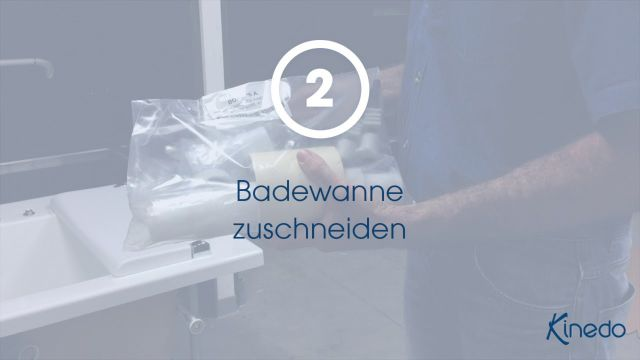 Embedded thumbnail for Montagehinweise DUO Eckeinbau