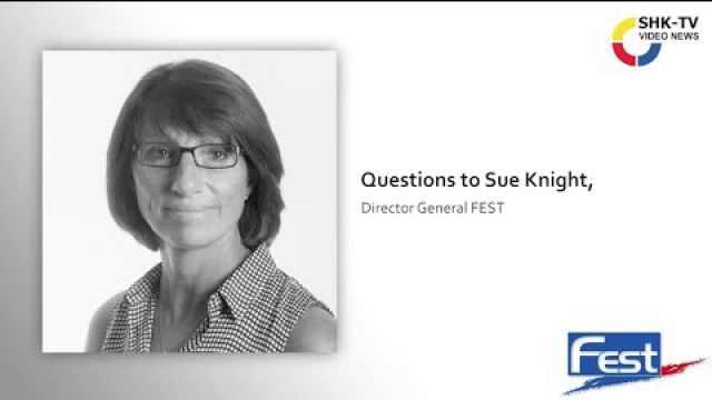Embedded thumbnail for Questions to Sue Knight
