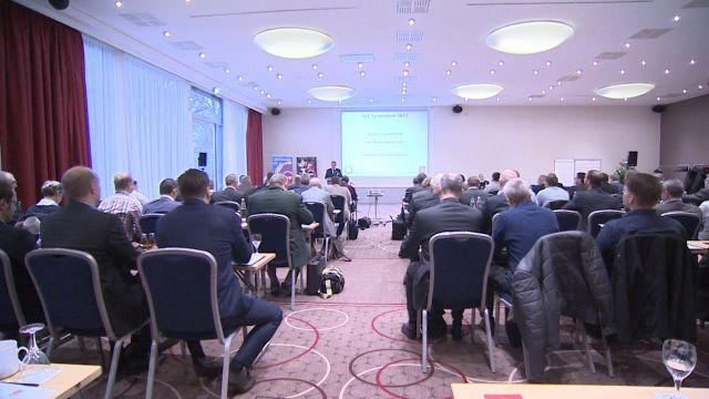 Embedded thumbnail for BVF: Symposium mit Verleihung des BVF Awards