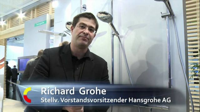 Embedded thumbnail for Hansgrohe: Raindance Select
