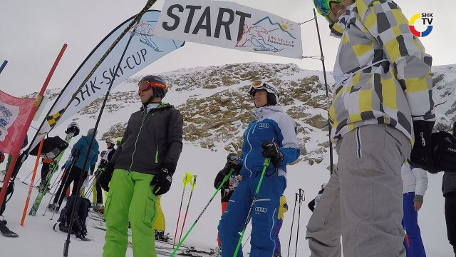 Embedded thumbnail for 17. SHK-Ski-Cup in Sölden