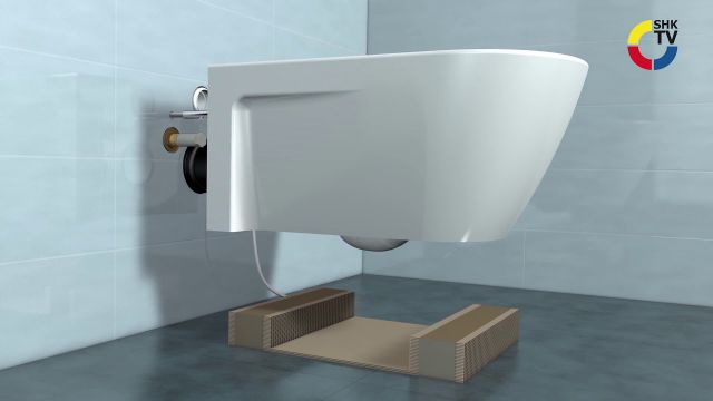 Embedded thumbnail for SensoWash e von Duravit