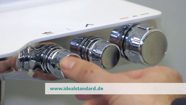 Embedded thumbnail for Ceratherm S200 und Ceratherm S300N