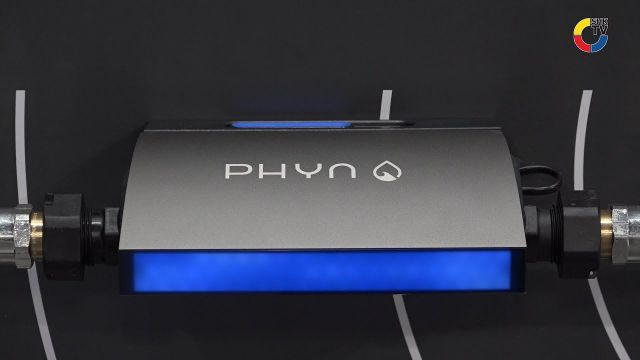 Embedded thumbnail for Phyn Plus