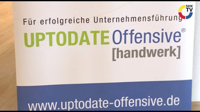 Embedded thumbnail for Unternehmertage in Hamburg