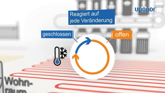 Embedded thumbnail for Uponor: Smatrix Autoabgleich