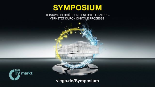 Embedded thumbnail for Viega Symposium 2018