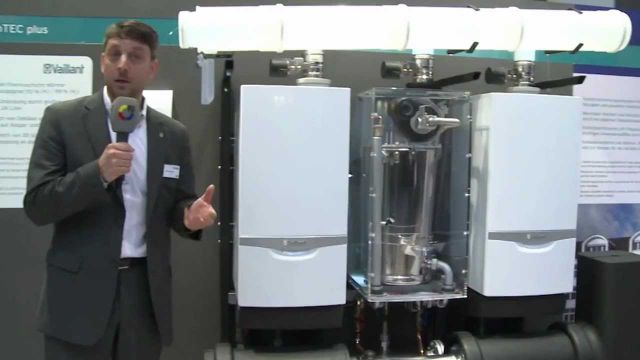Embedded thumbnail for Vaillant: ecoTEC plus