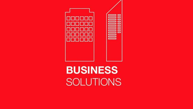 Embedded thumbnail for Business Solutions