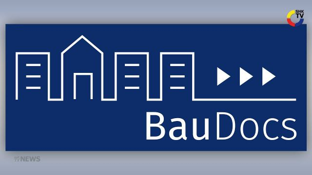 Embedded thumbnail for Neue Plattform Baudocs